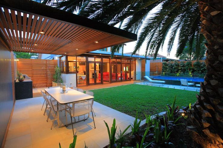 Garden Design   WilloughbyCourtyards Gardens, Gardens Ideas, Swimming Pools, Beach House, Secret Gardens, Decks Roof, Garden Design, Landscapes Gardens, Backyards Gardens Design