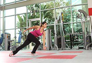 Das Killer Body Workout für den Sommer   – Body