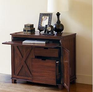 Possible Compact Home Office E Idea Verona Cabinet Desk