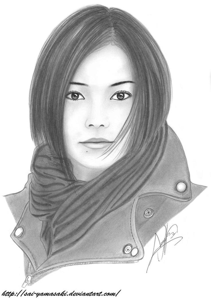 YUI - Sketch