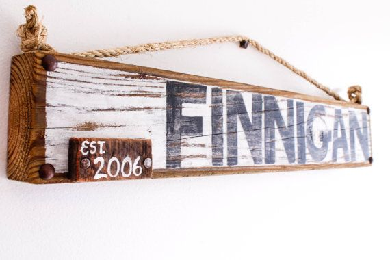 Hey, I found this really awesome Etsy listing at https://www.etsy.com/listing/118175274/custom-rustic-cabin-sign-wedding-sign