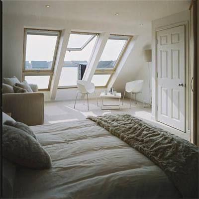 loft window balcony - Google Search