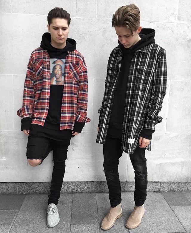 S Grunge Fashion Mens Reddit