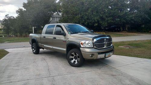 2008 Dodge Ram 2500 - Millersburg, OH #8582727909 Oncedriven