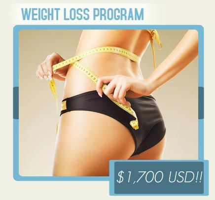 Best Weight Loss Program in Mexico #weightloss #mexico @placidway