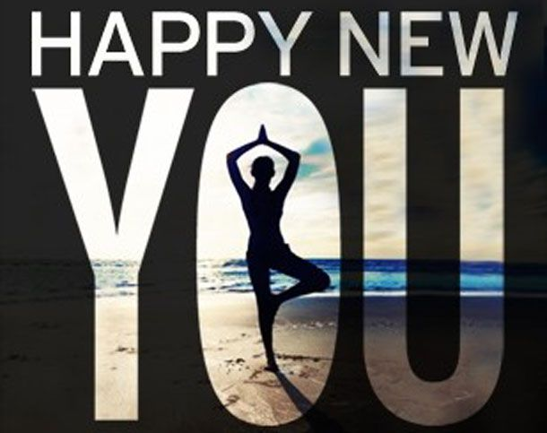 yoga new year saying