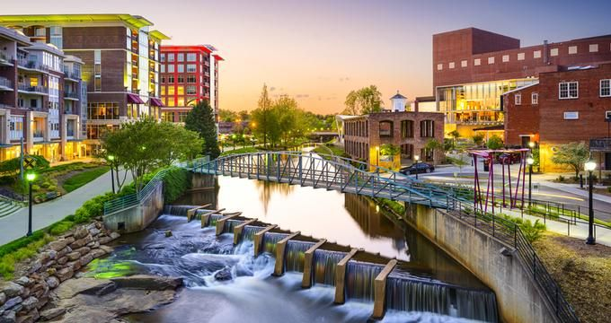 18 Best Things to Do in Greenville, South Carolina // yeahTHATgreenville