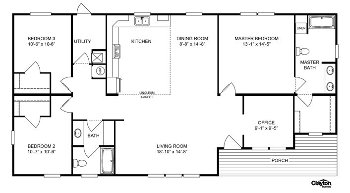 dfa79492616e35599bee57ca205fb5be--clayton-homes-home-floor-plans Clayton Homestead Mobile Home Floor Plan on richfield clayton homes floor plans, clayton triple wide manufactured homes, 16x60 mobile homes plans, clayton homes floor plans 3 bedrooms, modular home floor plans, columbia builders floor plans, 32x76 mobile home floor plans, find mobile home floor plans, clayton modular homes, clayton park model homes, solitaire mobile home floor plans, 16x70 mobile home floor plans, clayton floor home house plans, 1999 mobile home floor plans, adobe mobile home floor plans, clayton pinehurst mobile home, oakwood mobile home floor plans, sunshine mobile home floor plans, champion mobile home floor plans,