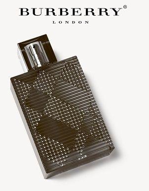 ¡Chollo! Perfume BURBERRY BRIT RHYTHM de 50 ml por 14 euros.