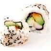 How to make california sushi rolls