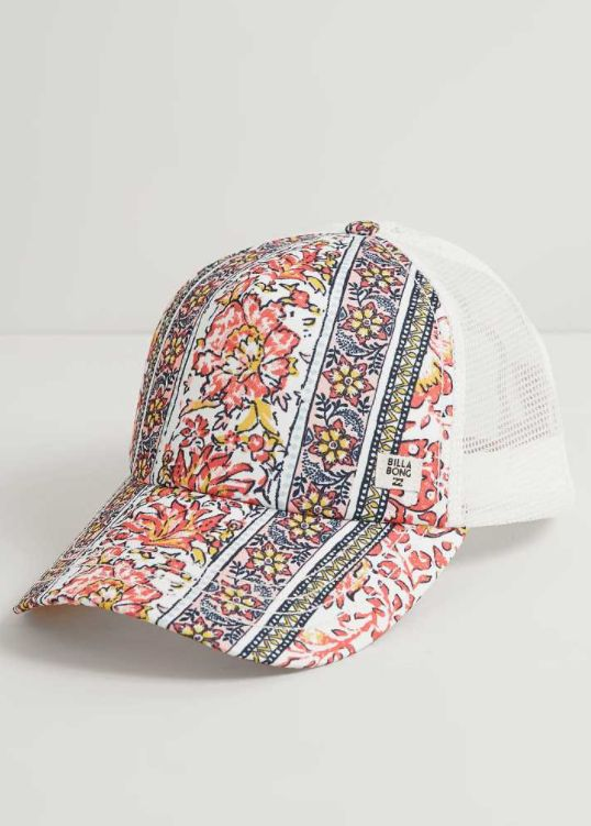 Billabong Shenanigans Trucker Hat - Women's Accessories | Buckle