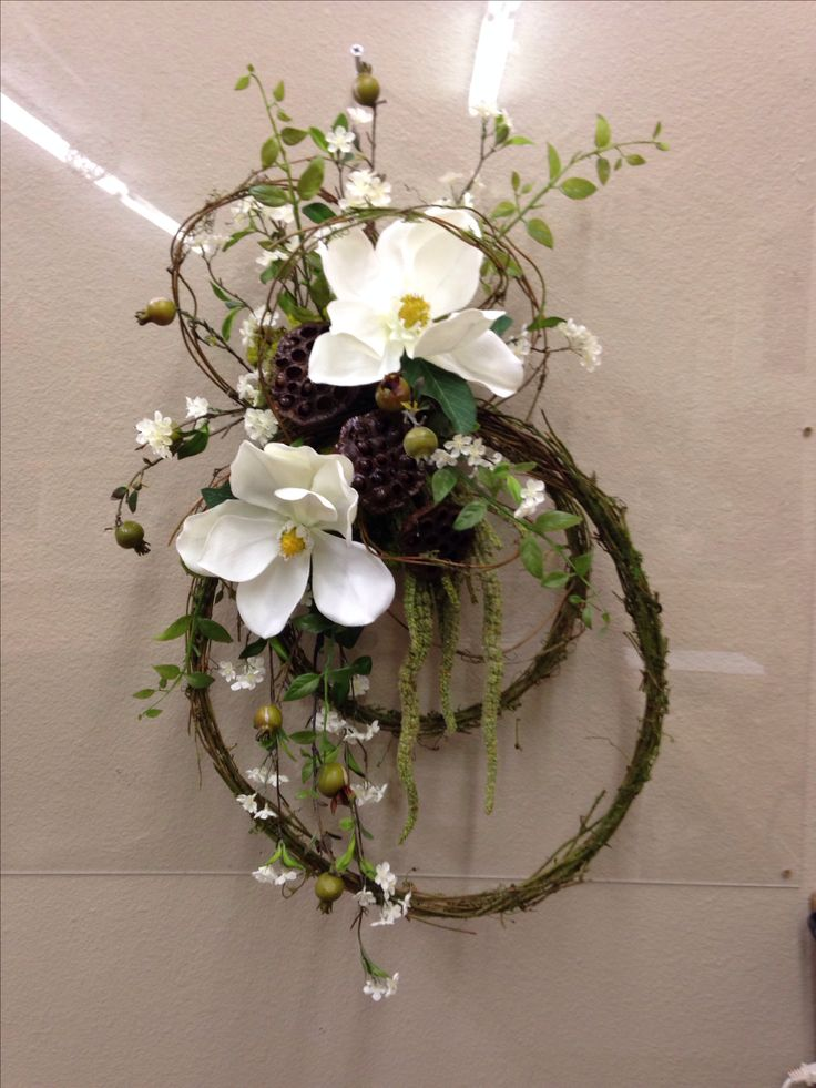 190 Best Images About Anytime Wreaths Amp Wall Arrangements