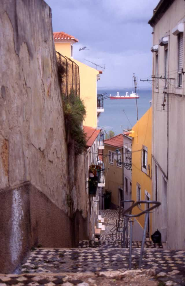 Lisbon Portugal <3