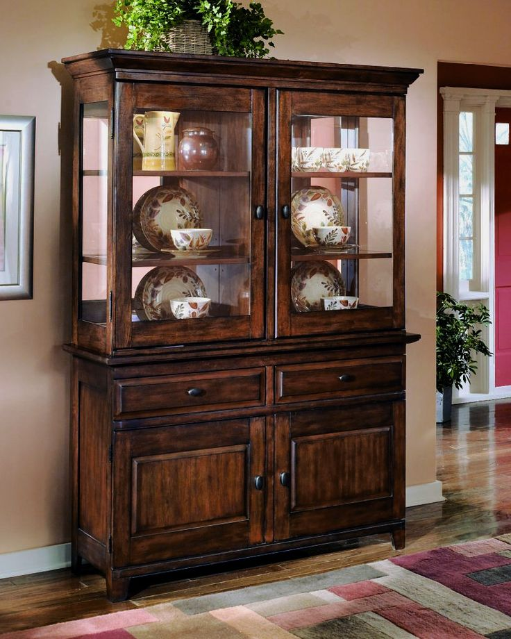 21 Best To Fix Ugly Brown Couch Images On Pinterest: 1000+ Ideas About China Cabinet Makeovers On Pinterest