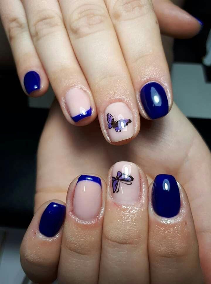 Bridal nails 👰🏽💍 Light Elegance hard gels used: Cosmetic