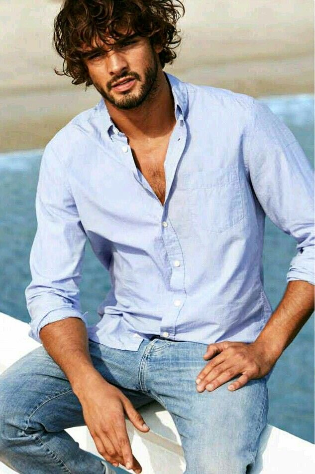 Marlon Teixeira Visits the Bahamas for Agua De Coco Spring/Summer 2015 Campaign