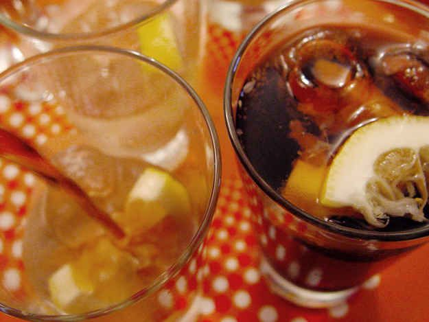 And well, there's also the Piscola. | 22 Reasons You Should Be In Chile Right Now