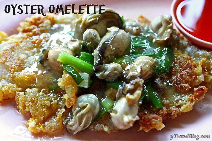 5 Places to Eat Thai Street Food in Bangkok | Thai street ...
