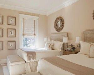 beige wit slaapkamer - Google zoeken