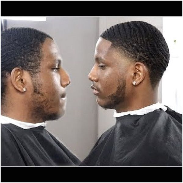 28 360 Waves Taper Fade Taper Fade 360 Waves Waves