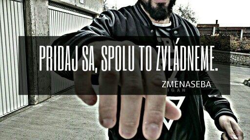 PRIDAJ SA, SPOLU TO ZVLÁDNEME! ★ZMENASEBA★  zahŕňa motivačné citáty, články a skladby. Chystajú sa rozhovory, prednášky a ebook! Zakladateľ @mikailnejms  Informácie: zmenaseba@gmail.com ★ZMENASEBA★  #Slovensko #slovakia #bratislava #kosice #košice #prešov#presov #zilina #trnava #trencin #banskabystrica #česko #cesko #czech #prague #praha #brno #ostrava #plzen #motivacia #zmenaseba #mikailnejms #kniha #citat #uspech #czechgirl #czechboy #prednaska ★ZMENASEBA★ aj na facebooku…