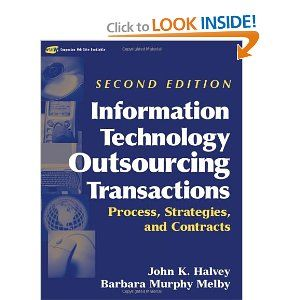 A completely revised update of the First Version, this ebook focuses solely on outsourcing data know-how resembling knowledge processing, PC programs, and specialized software programs primarily an intellectual property transaction. It covers, among other topics, licensing and software program growth agreements, sales of tangible belongings, human assets administration, and more.    Invaluable useful resource if your company is all for outsourcing. I notably valued the types which I…