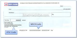 FREE Study materials For Competitive Exams: Simple notes on Different codes used in Banking Co...
