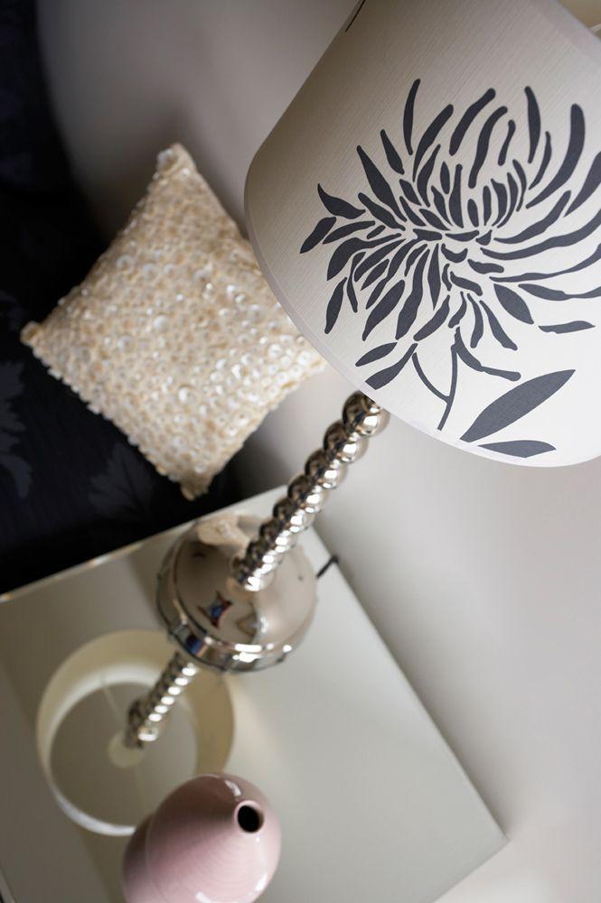 Contemporary interior | Bedside table | Bedroom interior | Bedroom style ideas | Interior design | Bedroom styling | Dream bedroom | Interior stylist