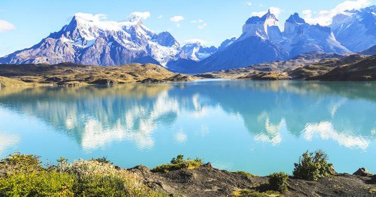 Seguro viagem internacional para o Chile #chile #viagem