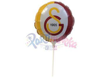 Galatasaray Çubuklu Folyo Balon