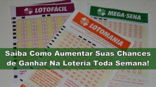 Aposta Esperta - Aumente Suas Chances de Ganhar Na Loteria