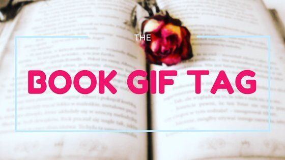 Door @leavenostorybehind getagd geworden om ook de Book GIF Tag in te vullen! Een tag waar je tien boeken krijgt voorgeschoteld en aan de hand van een GIFje moet je zien te omschrijven wat het boek met je doet welke gevoelens het opwekt. Zo leuk om te doen! Zeker toen ik besloot om alleen maar GIFjes van Belle en het Beest te gebruiken :D Voor diegene die het resultaat willen zien: link in bio   Enige nadeel kon deze tag natuurlijk niet invullen zonder aansluitend de film te kijken is dat ik…