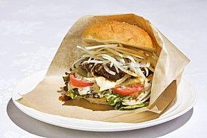 MINMI発起人【FREEDOM】淡路島公演「淡路島のミエレハンバーガー」など地産池消のフェス飯展開