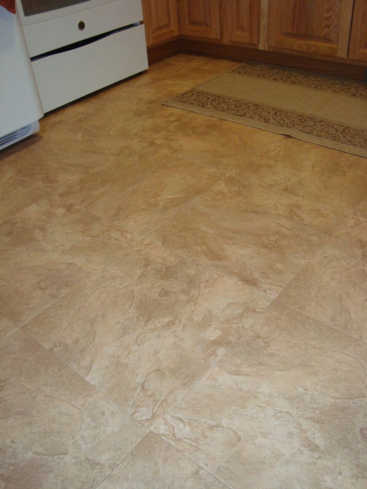 Pin by custom home interiors on jobs we have done pinterest for Warm kitchen flooring