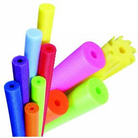 163 best New Uses For Pool Noodles images on Pinterest Pool