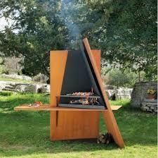 Image result for barbecue design rural areas