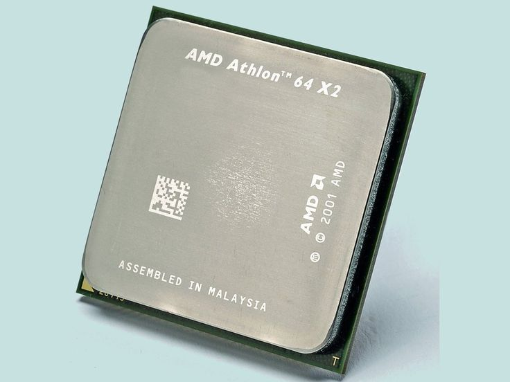 AMD Athlon 64 4600 plus review | The launch of Intel's Core 2 processor was a rude shock for AMD, at the time happily extracting top dollar from PC enthusiasts for its Athlon 64 X2 dual-core chips. Now you can buy this mid-range X2 for just £123 Reviews | TechRadar