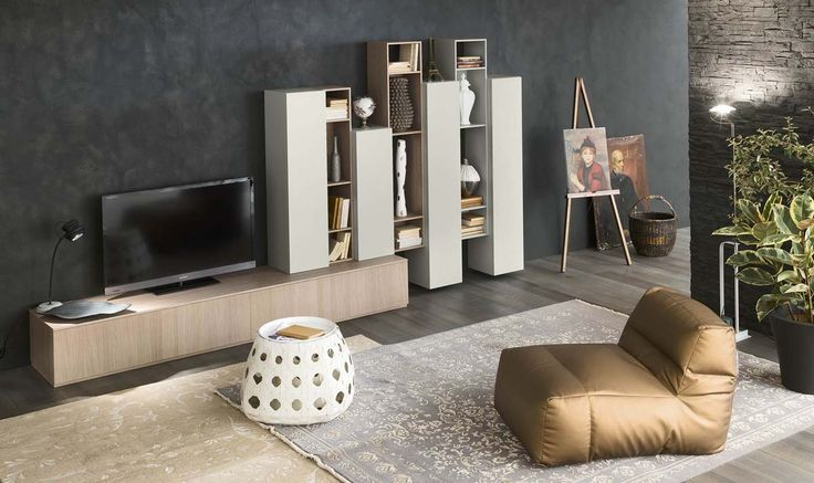 Sztuka łączenia #alf #modern #design #internoitaliano #italian #furniture