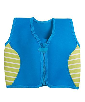Mothercare Swim Jacket Age 2-3 Years - Stage 2