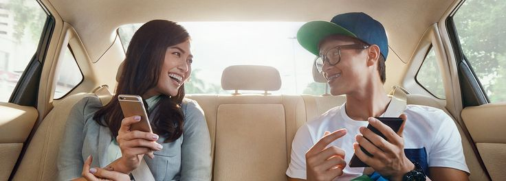 Why You Should Try the New GrabShare