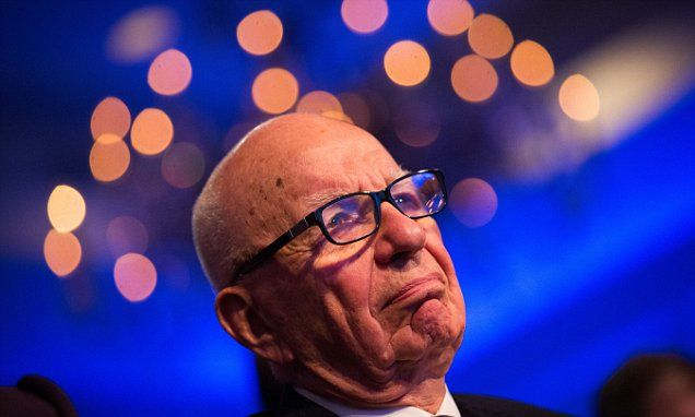 ICYMI: 21st Century Fox pledge to shield Sky News from Murdoch
