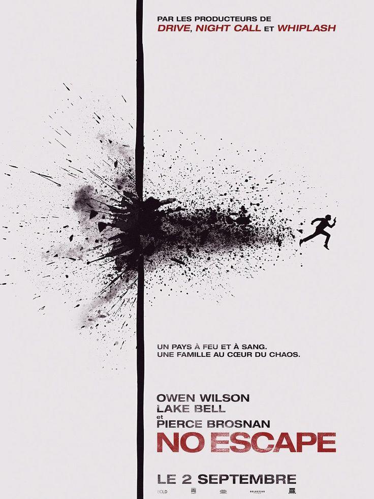 #EXCLU #Posters2 #NOESCAPE #DATE 02/09 #cinema http://po.st/NOESCAPE  1 #Famille au cœur du #chaos @owenwilson1  RT