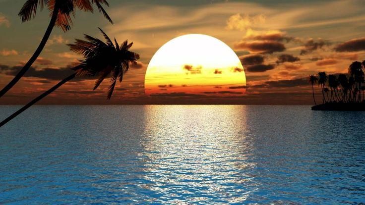 sunset ocean paradise | maxresdefault.jpg