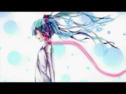 Meg & Dia - Monster (Nightcore Dubstep Remix) PLUS MG FAVORITE SONG