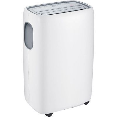 TCL 10,000 BTU Portable Air Conditioner with Remote
