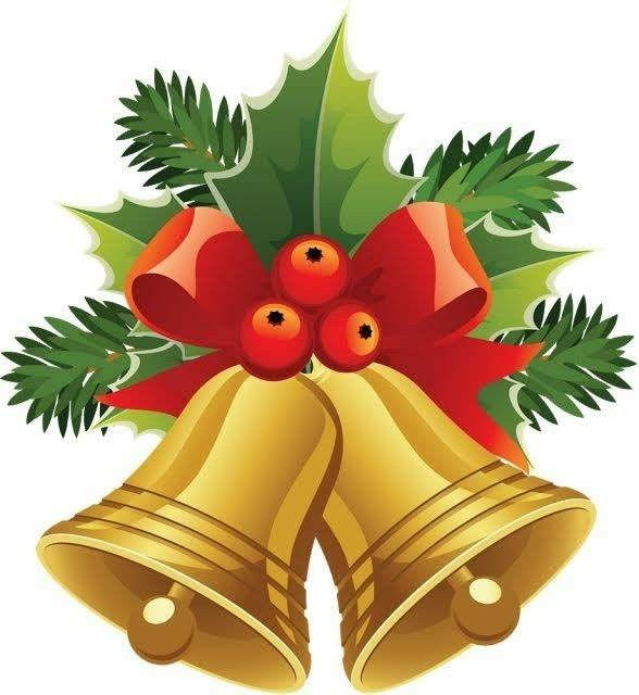 Символы рождества для открытки, поздравления