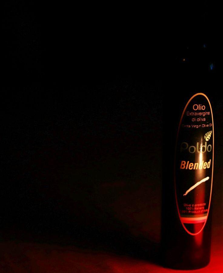 Olio Poldo è indicato anche per una cenetta a lume di candela Foto by Maurizio Ghiandoni