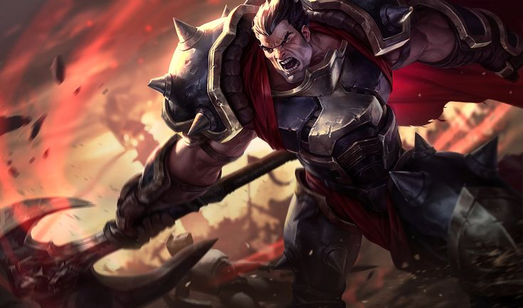 Darius | League of Legends http://www.helpmedias.com/leagueoflegends.php