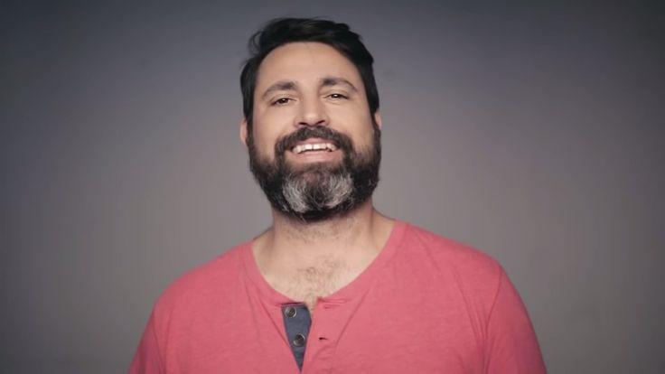 Bart ab nach 14 Jahren: Israelischer Rasierer punktet mit viel Emotion