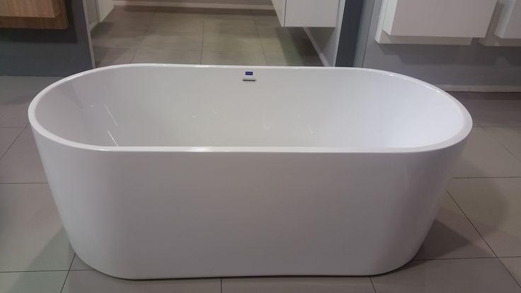 DADO kunene frestanding bath